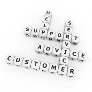 Article Meg on Marketing Cusotmer Service 1