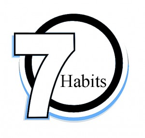 Seven Habits article Aug 26  2013