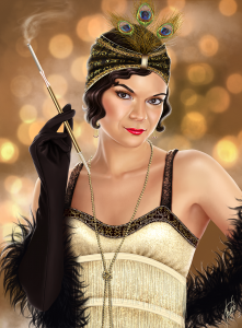 1920_s_flapper_by_aida_art-d5uhs35 33