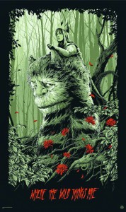 Ken Taylor - Where the Wild Things Are-cmyk