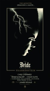 Olly Moss - Bride of Frankenstein-cmyk