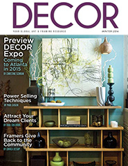 DECOR Winter 2014