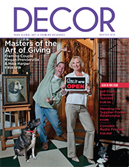 DECOR Winter 2015